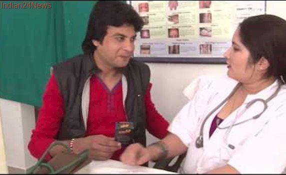 डॉ साहिबा कंडोमवा लगाकर दिखाओ !! Dehati India New Comedy Funny Video Whatsapp Funny 2017