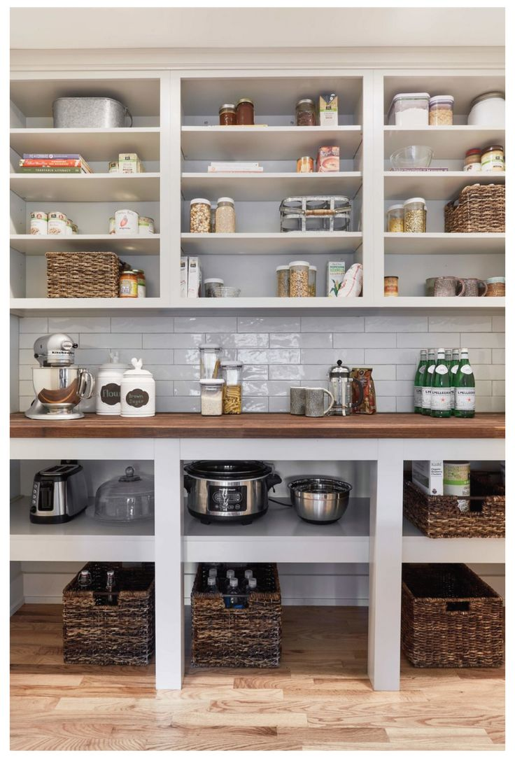 10x10 Laundry Room Layout: Pin On Pantry Storage