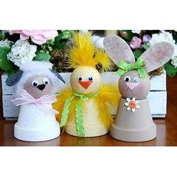 Easter craft www.artedefazerartesanato.com.br