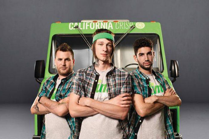 #62 The Lime Truck, Los Angeles from 101 Best Food Trucks in America 2015