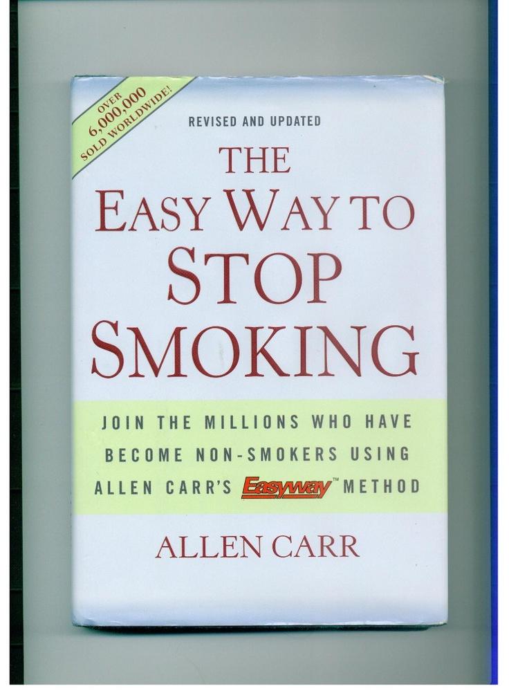 Como es posible dejar fumar los medios públicos