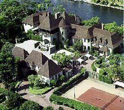 Tyecliffe Castle, Coral Gables FLLife Castles, Coral Gables, Wackenhut Mansions, Gables Fl, Wackenhut Castles, Castles Florida, Tyecliff Castles, Places, Architecture