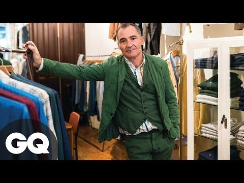 The Roots Of Australian Style: Trailer   GQ - YouTube