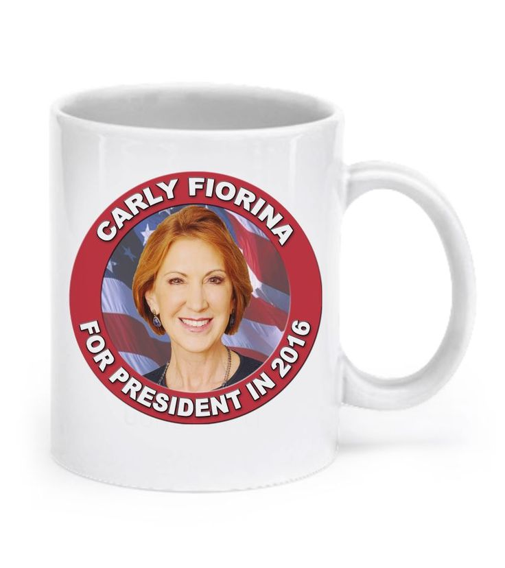 Carly Fiorina for President in 2016 fiorina