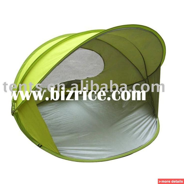 Pop up beach tent(folding beach tent,pop up beach shelter,pop up beach shade,pop up beach shelter,pop up tent / China Sun Shelter for sale