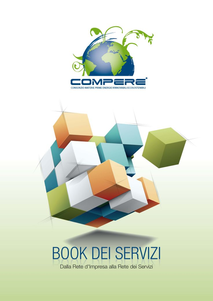 COMPERE: BOOK SERVIZI