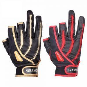 SK01 Sport Fishing Gloves