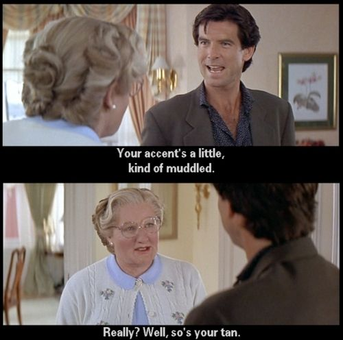 Love this movie... Robin Williams was so talented