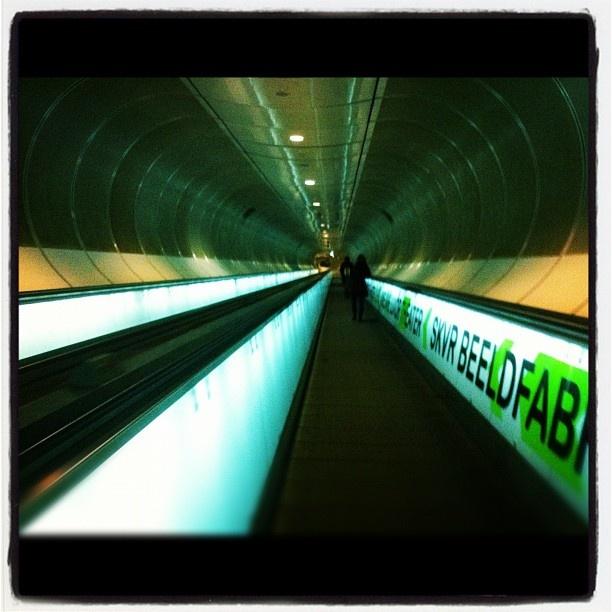 Metro Wilhelminaplein
