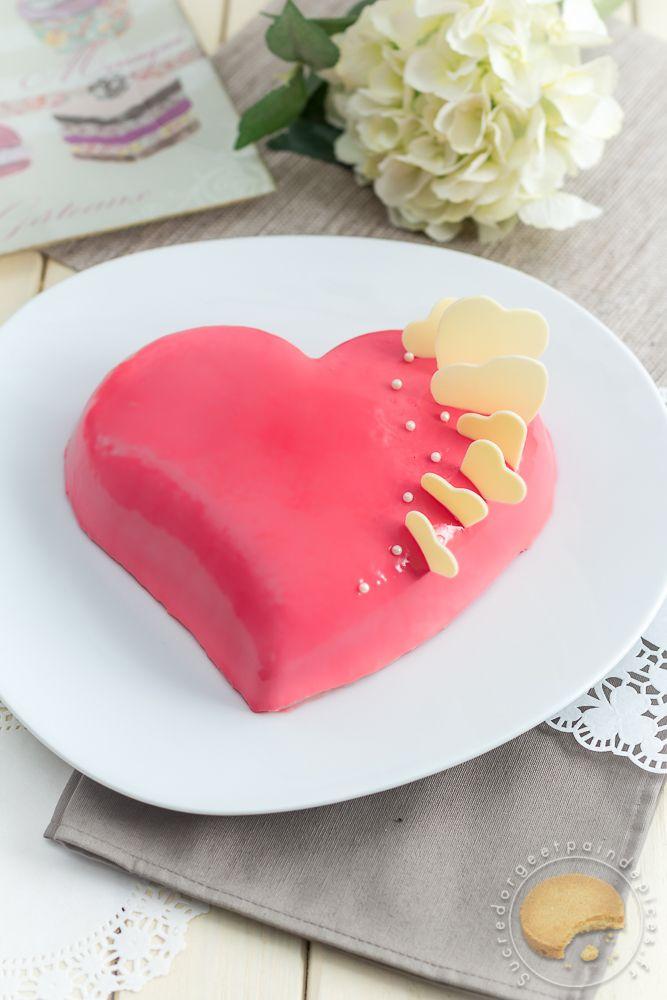 les 25 meilleures idées de la catégorie biscuits en forme de cœur