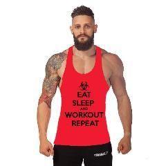 [ 45% OFF ] Workout Singlets Man Vest Gym Bodybuilding Stringers Tank Tops Slim & Fitness Hip Pop Regatas Masculina Basketball Jersey