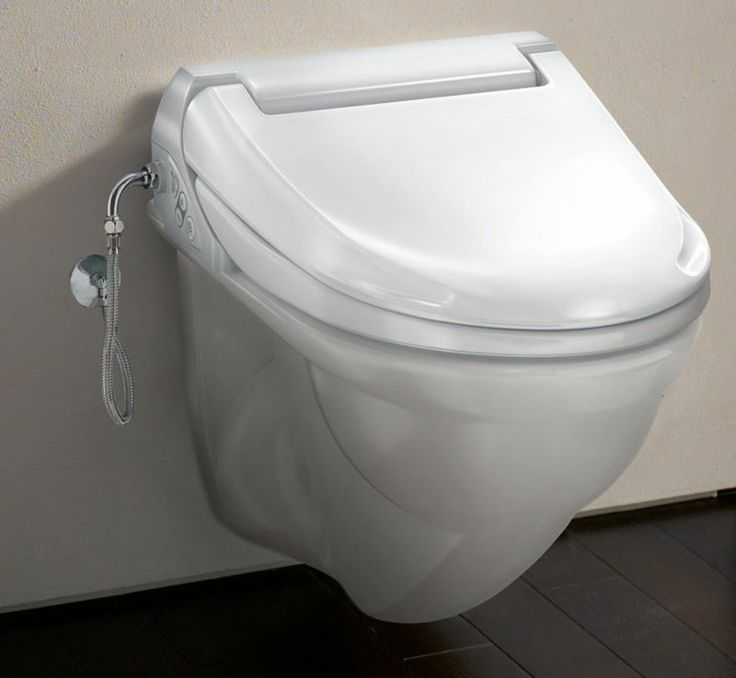 Geberit AquaClean 4000 Toilet Seat Upgrade : UK Bathrooms