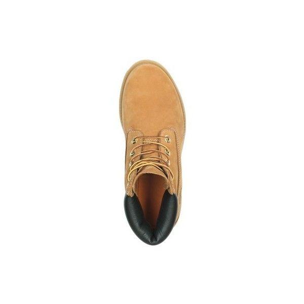Купить женские ботинки Timberland Women's 6-Inch Premium Waterproof... ❤ liked on Polyvore featuring shoes, boots, waterproof shoes, timberland boots, waterproof footwear, water proof boots and timberland footwear
