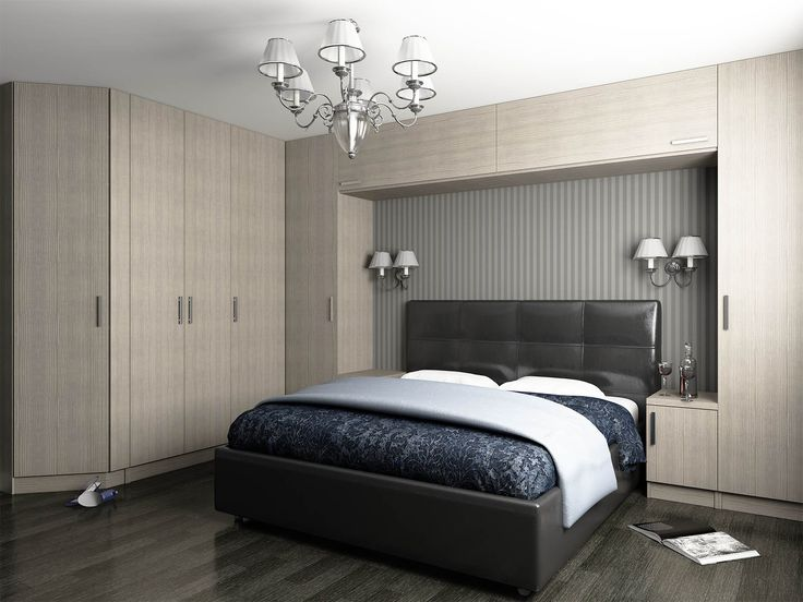 Penelope fitted bedrooms