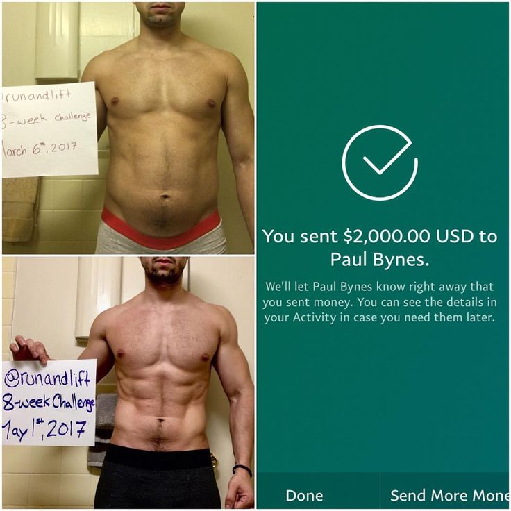 Ladies and gentlemen the winner of my first 8 week transformation challenge is... @paul_bynes90 🏆 Congratulations🎉!! ▶️Paul has been awarded $2000💰 for having achieved the best transformation. ▶️Over the course of the past 8 weeks I provided online coaching to a group of hardworking and determined individuals. ▶️Each participant received personalized training and diet plans, along with unlimited instant messaging support and weekly checkins. ▶️The purpose of this challenge was to offer my…