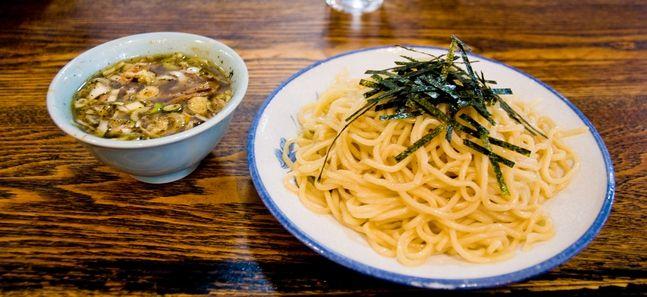 東京、定番つけ麺 20選