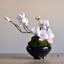 Artificial flowers, Artificial flowers direct from Zhuhai Darchin Home Decoration Co., Ltd. in China (Mainland)
