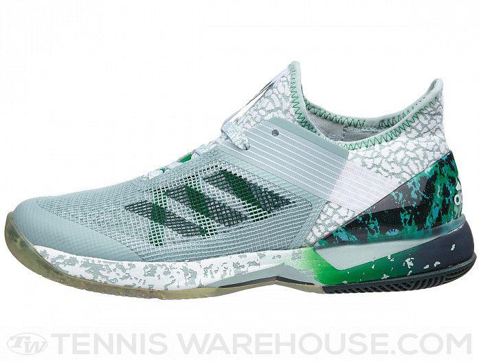 Temprano Idealmente abrelatas  adidas adizero Ubersonic 3 JADE Women's Shoes | Shoes, Adidas, Women shoes