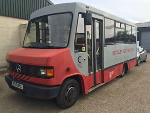 Mercedes-614-coach-minibus-camper-SPARES-OR-REPAIR