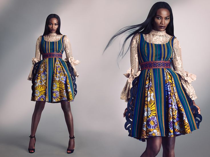 How do you like this look? New design by CB Ghana. Comment here: https://www.facebook.com/AfricanPrintsFashion/posts/1326610684049852
