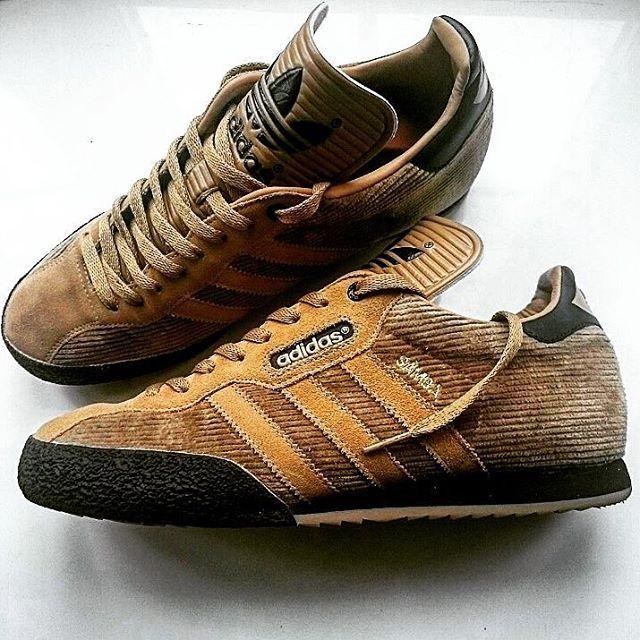 Adidas Samba Super. Consortium. Release: 2008. Adidas
