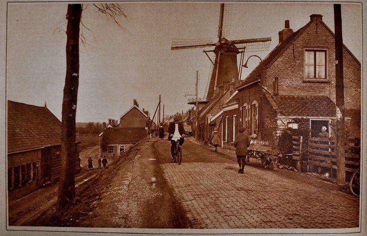 Oud Ridderkerk