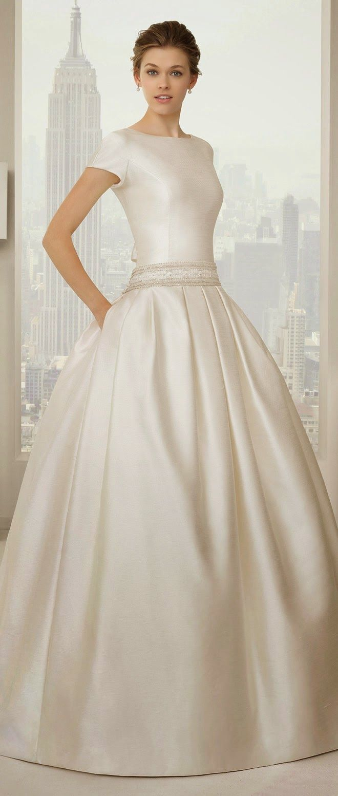 2015 Wedding Dresses Rosa Clara