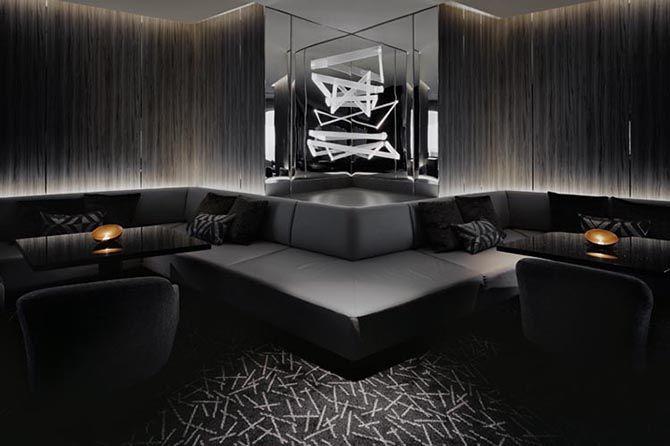 MIXX Bar & Lounge | WORKS - CURIOSITY