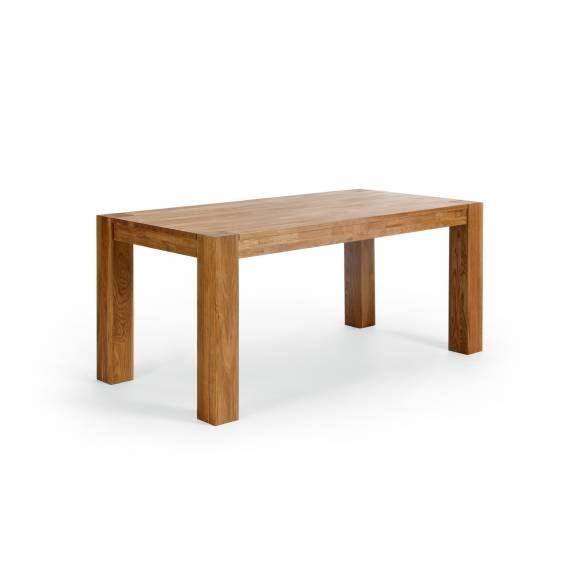 Masivní jídelní stůl Dios