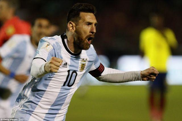 bet,sports gossip,highlights,PAOK: Ecuador vs Argentina – Highlights