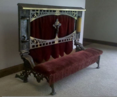 8 Best Images About Prayer Bench On Pinterest Chairs French And Beautiful Prayers