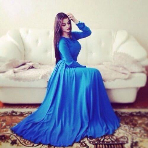 chechen beauty