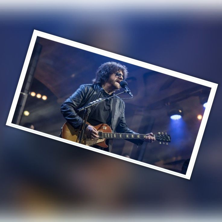 Find Tickets for Jeff Lynne's ELO Live on Tour 2018: Tickets available at Ticketmasterhttp://bit.ly/2i4P8UN