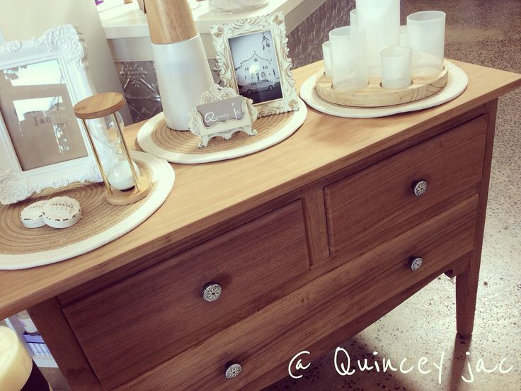 Beautiful sleek recycled timber draws perfect for any room. #oneofakind #recycled #timber #raw #wontlastlong #statementpiece #homewares #quinceyjac