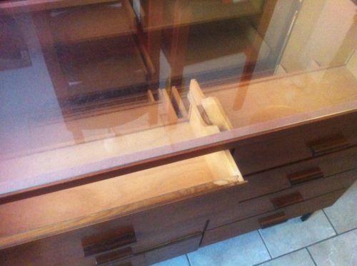 vitrine vintage ladentheke in leipzig mitte ebay kleinanzeigen schreinerei pinterest. Black Bedroom Furniture Sets. Home Design Ideas