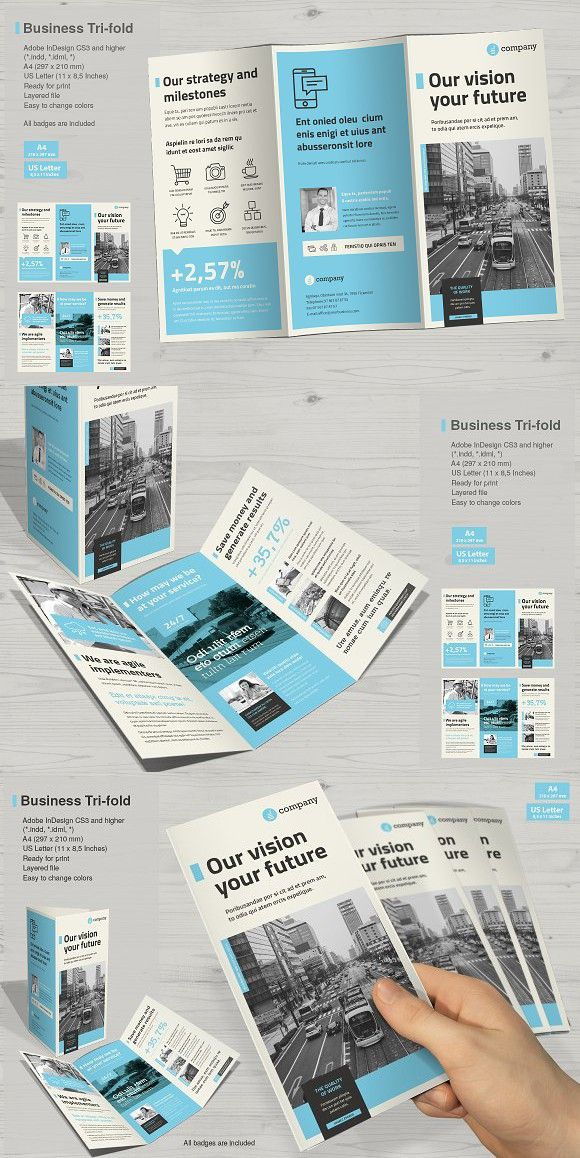 business tri fold brochure nil brochure templates on.html