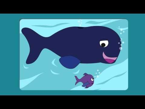 Kinderboekenweek 2013 - Winvis [Digitaal Prentenboek] http://pinterest.com/heidicatherina/thema-sport/ een bord over sport
