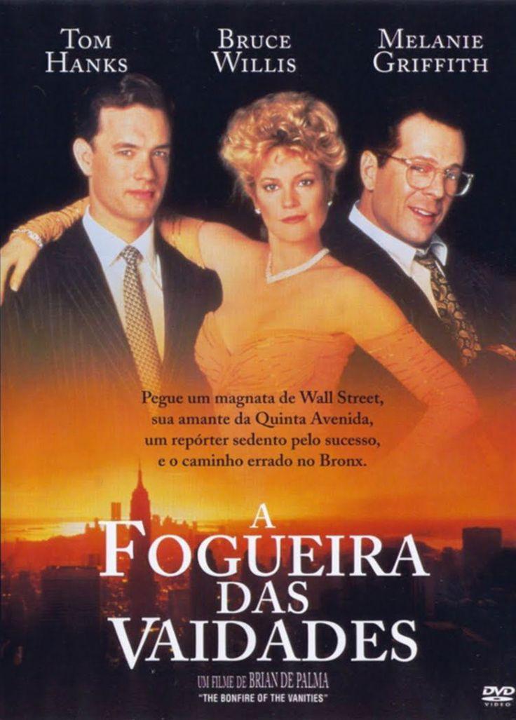 1999 - A Fogueira Das Vaidades