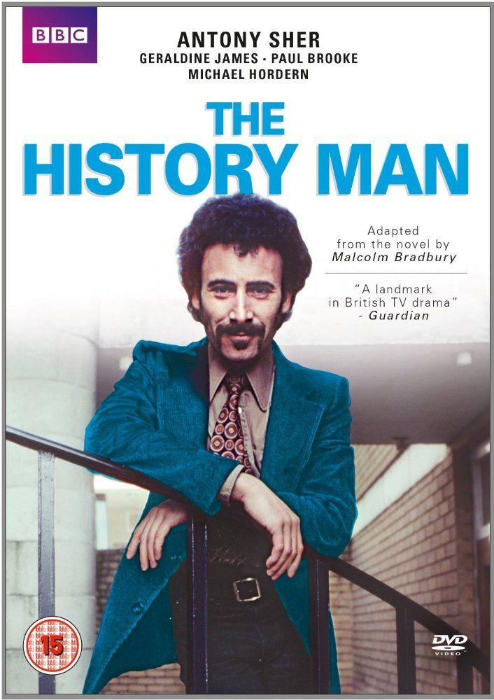 The History Man, starring Antony Sher, Geraldine James, Isla Blair, Paul Brooke, Maggie Steed and Michael Hordern, 1981