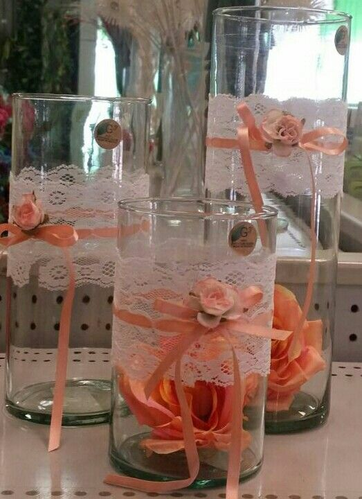 14 best arreglos y centros de mesa images on pinterest for Decoracion para mesas de centro