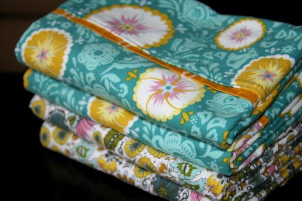 diy: make a million pillowcases