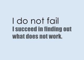 I don't fail.: Life, Inspiration, Fails Quotes, I Fails You, Motivation Quotes, So True, Funny Quotes, I'M, True Stories