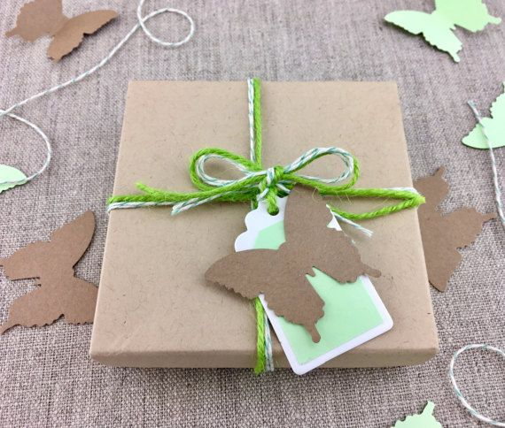 wrap, wrappers and wrapping: Etsy Monday PrairieRoseSupplies