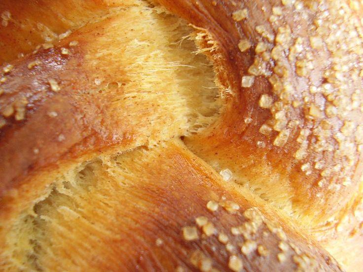 Cardamom Sweet Bread