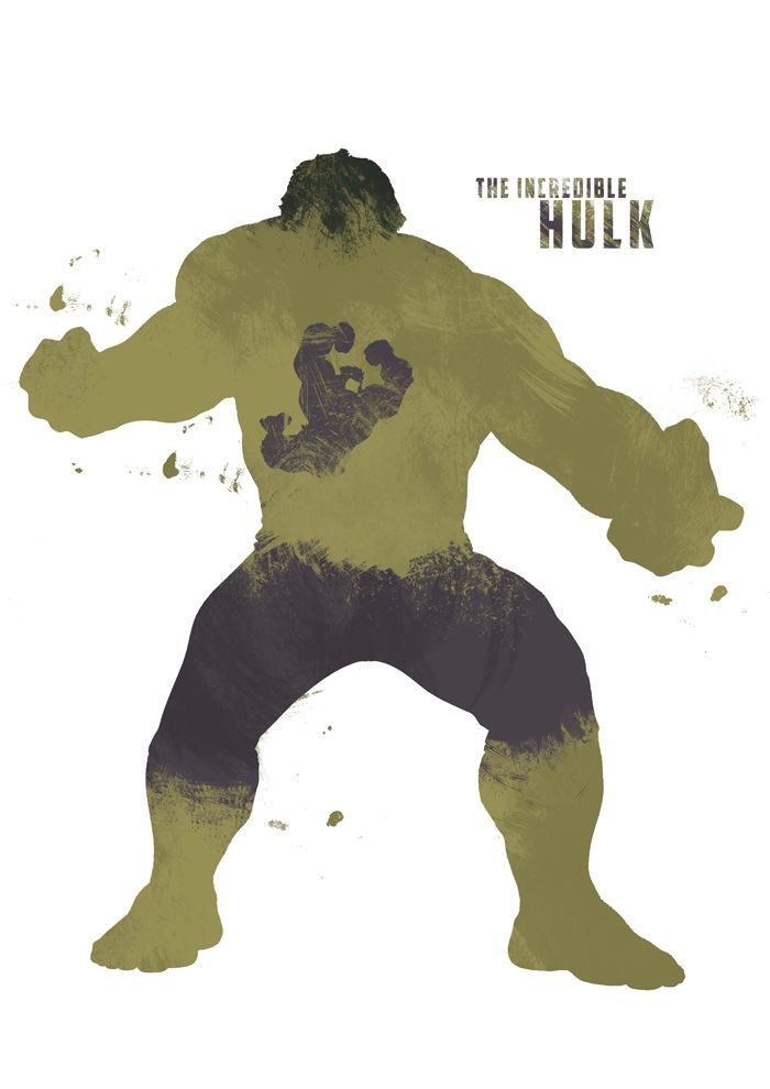 The Hulk (2003) - Ang Lee