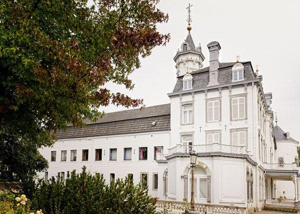 Teaching Hotel Chateau Bethlehem