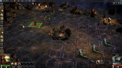 Elemental Fallen Enchantress Screenshot RPG