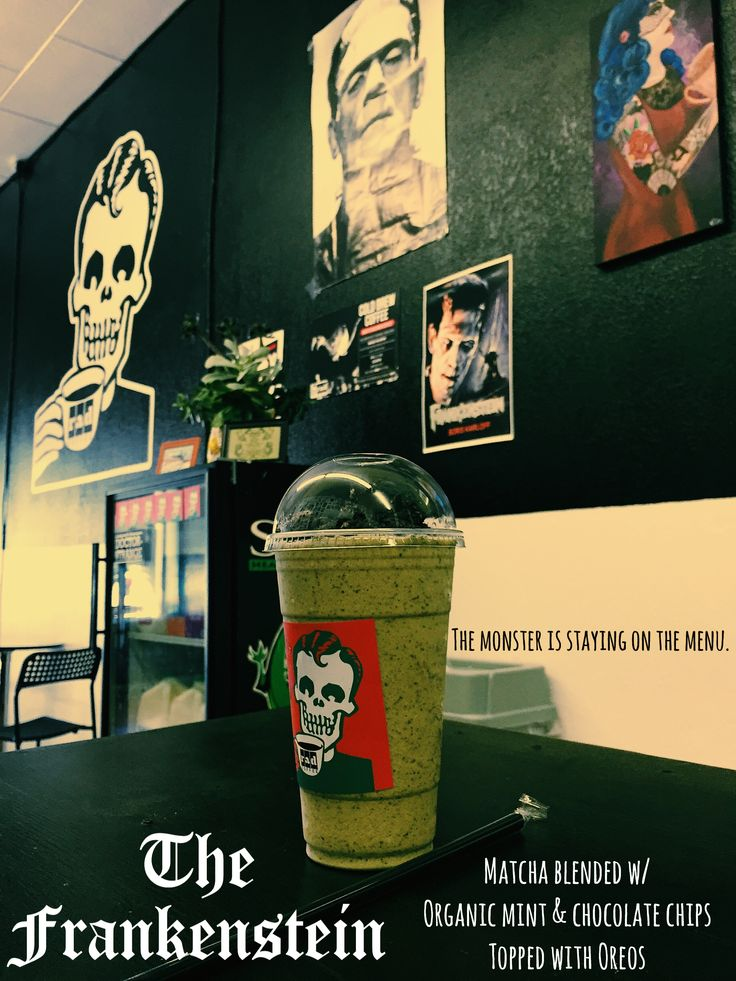 Rad Coffee Punk Rock Coffee Shop 232 N 2nd Ave, Upland, California 91786