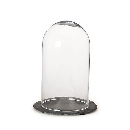 brugge objets objets de dco cloche dcorative en ciment et. Black Bedroom Furniture Sets. Home Design Ideas