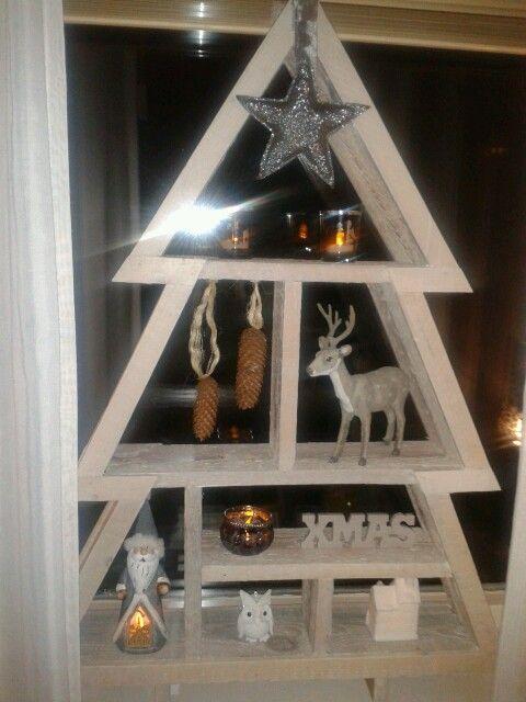Mooie kerstboom